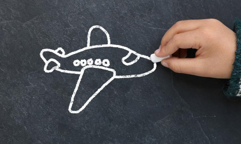Être autorisé à voyager avec ses enfants - FPB Avocats