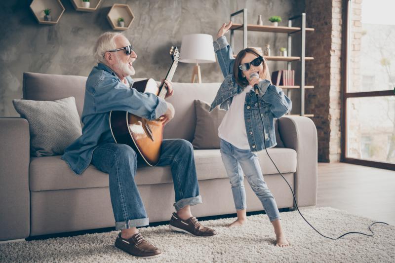 Le droit d'un enfant à une relation avec ses grands-parents - FPB Avocats
